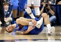 昨天打籃球接連三個小夥伴腳踝崴了,大家有沒有什麼好的小方法防崴腳啊?