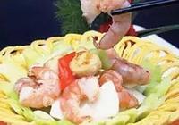 「粵菜」雀巢海中寶