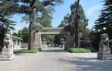 實拍陳雲墓地,碑上的15個字,有著深刻的精神內涵