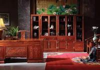 古典傢俱二十四美,絕!
