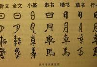 漢字——越南文字的始祖