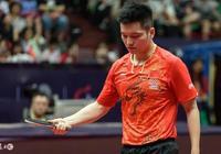乒球亞洲盃首日即爆大冷 頭號種子樊振東不敵陳建安首戰失利