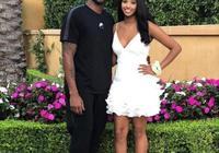科比大女兒16歲身高已超1米8,未來有可能傳承父親進入WNBA嗎?