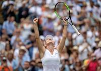 哈勒普首進溫網決賽,第2個大滿貫冠軍會來嗎?