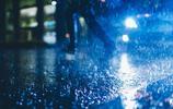 雨天的紐約