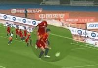 剛剛結束的魯能客場對陣上港的比賽補時絕殺的兩個球你怎麼看?