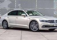30萬預算買C級車,沃爾沃S90、皇冠、CT6和輝昂怎麼選?