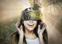 VR看片新選擇:QQ瀏覽器VR新鮮測評