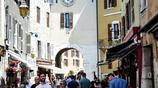 我的旅遊日記 遊阿訥西 我心中羅訥阿爾卑斯大區裡最美的小城