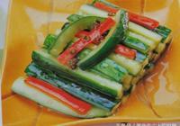 別再拍黃瓜了,試試這樣做香脆爽口,超級好吃,5分鐘就能搞定!