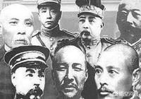 為什麼在北洋軍閥混戰時期,中國可以保持統一?
