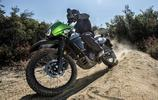 全球十大速度最快越野摩托車