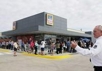 狂賺2000億開10000家店這家超市逆襲實體業馬雲雷軍點贊