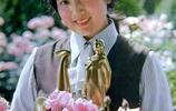 電影往事:八十年代電影明星李秀明,影迷心中永遠的電影女神