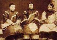 清朝祕史:清朝格格幾乎都是不育,而且都短命!