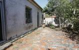 魯北5旬農民大哥1994年花10000元買農家院,隱匿1942建造的印鈔廠