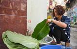 端午將至粽飄香,包成正方形的粽子你見過嗎?