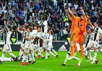 歐冠出局無損C羅光芒 八連冠毫無懸念他是第一功臣!