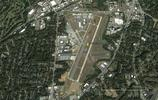 美國航空有多發達,看美國城市機場分佈系列之亞特蘭大都市區