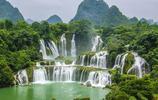 中國最美的六大瀑布及最佳旅遊時間集錦,你去過幾個?