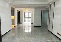 期待小半年的新房,硬裝花了20萬,傢俱還沒進場就特漂亮,晒晒