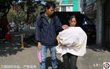 女童剛出生做手術一年後又患重病,6歲哥哥每日啃饅頭省錢給妹妹