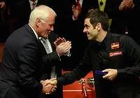斯諾克比賽獎金豐厚,世錦賽冠軍50萬英鎊,這些錢是從哪裡來的