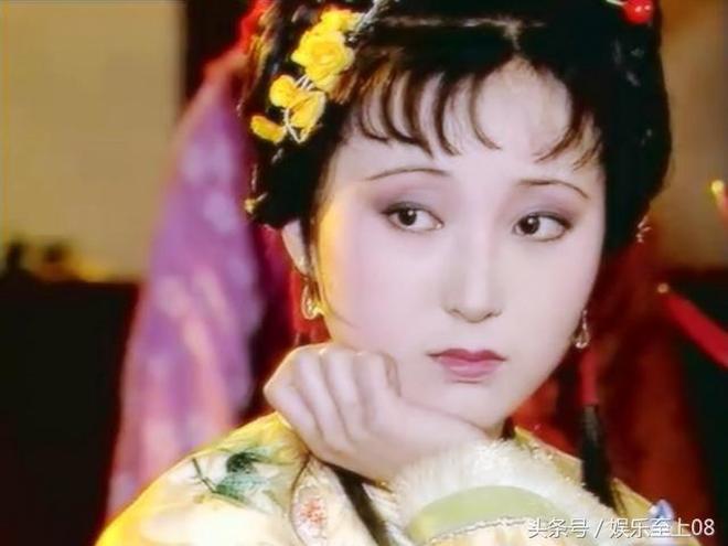《紅樓夢》林黛玉扮演者陳曉旭逝世十年,世間再無林黛玉