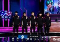 KPL春季賽,EDGM打敗TOPM豪取三連勝,東皇+張良的雙捆綁組合成為致勝點,如何評價?