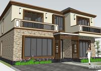 房屋別墅四合院設計與施工一站式服務