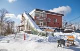 冬季最美北海道