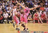 廣西威壯籃球俱樂部VS意大利明星隊 玉城上演籃球盛宴