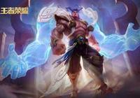 王者榮耀:體驗服調整四英雄 米萊狄遭削弱 雲中君強度平衡
