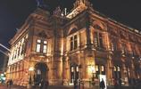 旅遊小記 遊奧地利維也納 維也納歌劇院的奇妙之夜