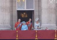 傻兒子!威廉王子想讓喬治站C位,可是喬治一心想站小姐姐身邊!