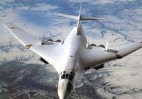 傲嬌的白天鵝,威懾全球的鋼鐵巨鳥,俄羅斯圖160戰略轟炸機