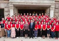 學無止境,氣有浩然 山東大學MBA2017級開學典禮成功舉行