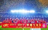恆大奪得7連冠後,暴力鳥向巴薩請假來中國,球迷:冠軍服已準備