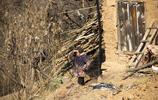 秦嶺柞水小寺溝|走進山中農家,無論認識與否,主人都是那麼熱情