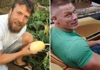 4位勤儉持家的WWE選手!世界冠軍在家種菜,布洛克萊斯納住在郊區