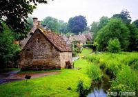 童話般的英國鄉村