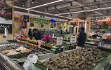 在溫州逛超市能買到哪些海鮮?別以為沿海城市海鮮便宜,吃不起啊