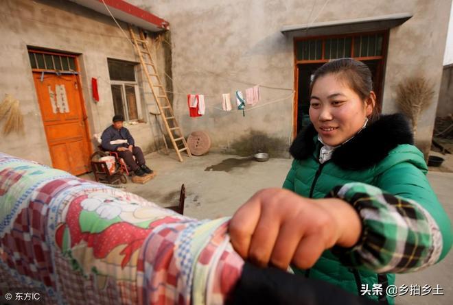 農村30歲女孩提出一個要求,嚇跑眾多求婚者,大家卻說她做的對