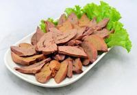 營養豬肝食譜分享-豬肝的做法