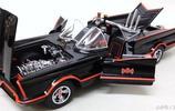 蝙蝠俠首席座駕:歷代蝙蝠車大盤點(一):初代蝙蝠車
