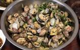 家庭聚會總是少不了小海鮮,公公做的有隱藏功能的雞蛋湯又上線!