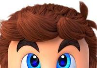 超級馬里奧奧德賽什麼時候發行 馬里奧開始長白頭髮了?