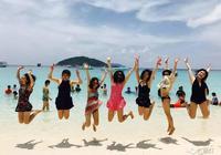 普吉島的熱風與歌