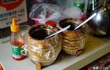 蘿蔔牛雜真金貴,20元的還沒怎麼吃就沒了,套餐裡的湯是真給加分