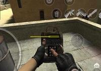 手機上有哪些類似Cs go的射擊遊戲?